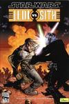 Cover for Star Wars Sonderband (Dino Verlag, 1999 series) #9 - Jedi vs. Sith