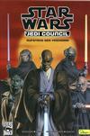 Cover for Star Wars Sonderband (Dino Verlag, 1999 series) #10 - Jedi Council - Aufstand der Yinchorri