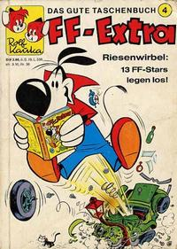 Cover Thumbnail for Fix und Foxi Extra (Gevacur, 1969 series) #4