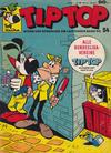 Cover for Tip Top (Gevacur, 1966 series) #54