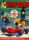Cover for Tip Top (Gevacur, 1966 series) #67