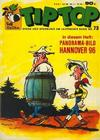 Cover for Tip Top (Gevacur, 1966 series) #73