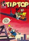 Cover for Tip Top (Gevacur, 1966 series) #74