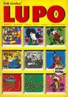 Cover for Lupo Modern (Pabel Verlag, 1964 series) #v1#3