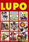 Cover for Lupo Modern (Pabel Verlag, 1964 series) #v1#4