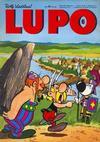 Cover for Lupo Modern (Pabel Verlag, 1964 series) #v1#6