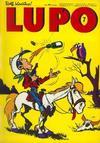 Cover for Lupo Modern (Pabel Verlag, 1964 series) #v1#7