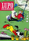 Cover for Lupo modern (Kauka Verlag, 1965 series) #v1#12