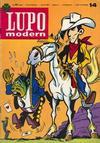 Cover for Lupo modern (Kauka Verlag, 1965 series) #v1#14