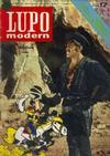 Cover for Lupo modern (Kauka Verlag, 1965 series) #v1#17
