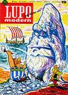 Cover for Lupo Modern (Pabel Verlag, 1964 series) #v1#19