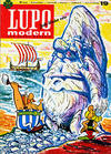 Cover for Lupo modern (Kauka Verlag, 1965 series) #v1#19