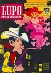 Cover for Lupo Modern (Pabel Verlag, 1964 series) #v1#20