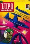 Cover for Lupo Modern (Pabel Verlag, 1964 series) #v1#21