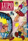 Cover for Lupo modern (Kauka Verlag, 1965 series) #v1#23