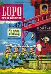 Cover for Lupo modern (Kauka Verlag, 1965 series) #v1#24