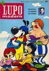 Cover for Lupo modern (Kauka Verlag, 1965 series) #v1#25