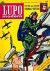 Cover for Lupo Modern (Pabel Verlag, 1964 series) #v1#27