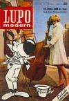 Cover for Lupo Modern (Pabel Verlag, 1964 series) #v1#28