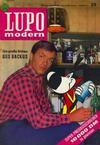 Cover for Lupo modern (Kauka Verlag, 1965 series) #v1#29