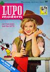 Cover for Lupo modern (Kauka Verlag, 1965 series) #v1#30