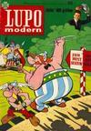 Cover for Lupo modern (Kauka Verlag, 1965 series) #v1#35