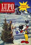 Cover for Lupo modern (Kauka Verlag, 1965 series) #v1#37
