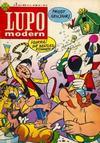 Cover for Lupo modern (Kauka Verlag, 1965 series) #v2#1