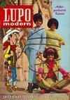 Cover for Lupo modern (Kauka Verlag, 1965 series) #v2#2