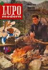 Cover for Lupo modern (Kauka Verlag, 1965 series) #v2#3