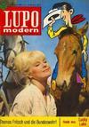 Cover for Lupo Modern (Pabel Verlag, 1964 series) #v2#4