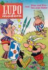 Cover for Lupo Modern (Pabel Verlag, 1964 series) #v2#5