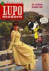Cover for Lupo Modern (Pabel Verlag, 1964 series) #v2#7
