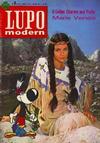 Cover for Lupo Modern (Pabel Verlag, 1964 series) #v2#8
