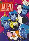 Cover for Lupo modern (Kauka Verlag, 1965 series) #v2#9