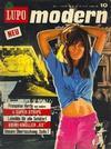 Cover for Lupo Modern (Pabel Verlag, 1964 series) #v2#10