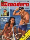 Cover for Lupo modern (Kauka Verlag, 1965 series) #v2#14
