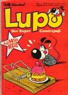 Cover for Lupo (Pabel Verlag, 1980 series) #1