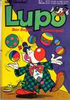 Cover for Lupo (Pabel Verlag, 1980 series) #3