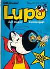 Cover for Lupo (Pabel Verlag, 1980 series) #4