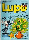 Cover for Lupo (Pabel Verlag, 1980 series) #6