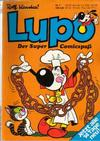 Cover for Lupo (Pabel Verlag, 1980 series) #7