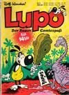 Cover for Lupo (Pabel Verlag, 1980 series) #8
