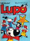 Cover for Lupo (Pabel Verlag, 1980 series) #10