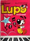 Cover for Lupo (Pabel Verlag, 1980 series) #11