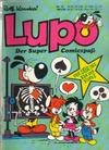 Cover for Lupo (Pabel Verlag, 1980 series) #12