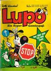 Cover for Lupo (Pabel Verlag, 1980 series) #13