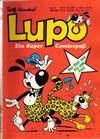 Cover for Lupo (Pabel Verlag, 1980 series) #16