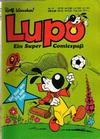 Cover for Lupo (Pabel Verlag, 1980 series) #17