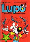 Cover for Lupo (Pabel Verlag, 1980 series) #21